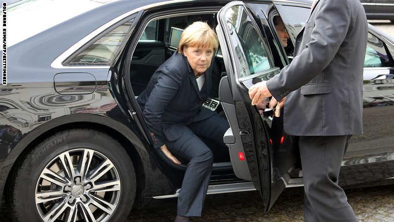 GERMANY-POLITICS-PARTY-CDU-MERKEL