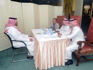 الخطوط السعودية تفتح باب المقابلات الشخصية لشغل وظيفة فني صيانة طائرات صحيفة مال الاقتصادية