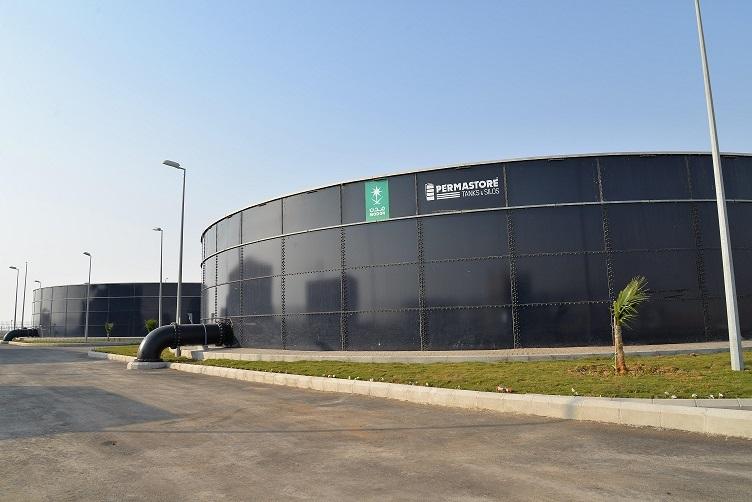 مدن تدشن محطة مياه الشرب بالمدينة الصناعية الثانية بجدة لخدمة 250 مصنعا منتجا صحيفة مال الاقتصادية