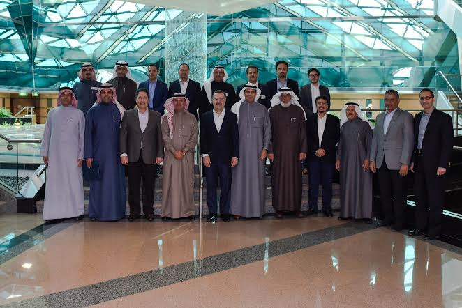 Maritime Supervisory Committee First Meeting